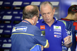 Ramon Forcada, Yamaha Factory Racing