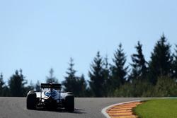 Валттері Боттас, Williams F1 Team