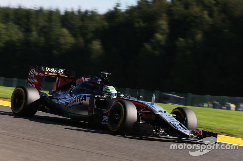 2016 - Formule 1