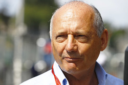 Ron Dennis, Executive Chairman, McLaren Automotive