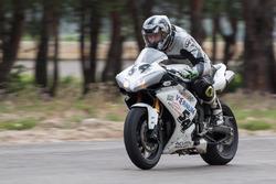 Другий етап Чемпіонату України по шосейно-кільцевим мотоперегонам