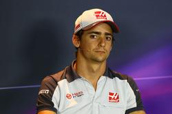 Esteban Gutiérrez, Haas F1