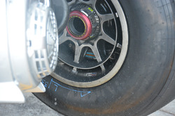 Red Bull Racing RB12, Rim