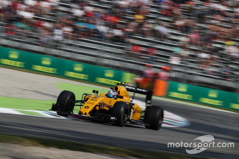 Первый Гран При