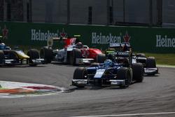 Marvin Kirchhofer, Carlin ve Gustav Malja, Rapax ve Daniel de Jong, MP Motorsport