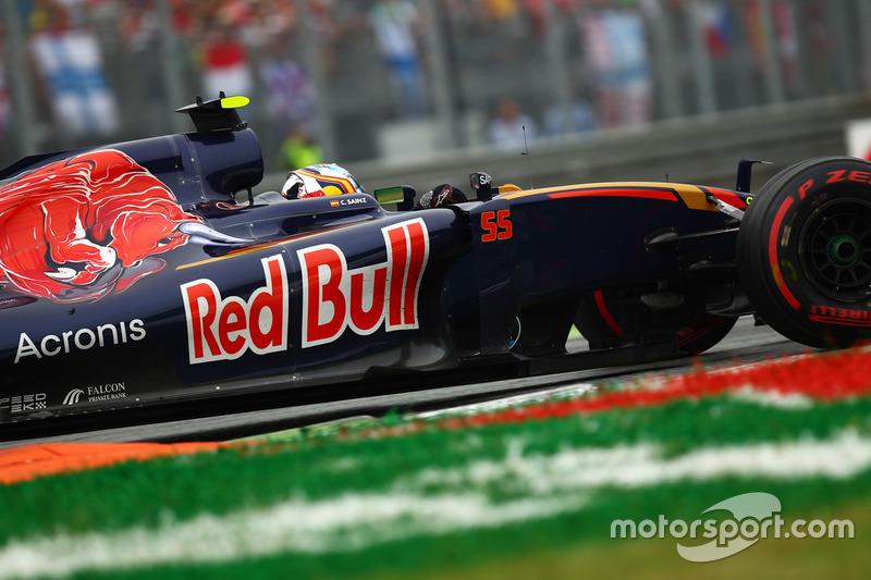 Grand Prix d'Italie