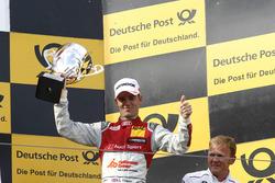 Podium: 3. Jamie Green, Audi Sport Team Rosberg, Audi RS 5 DTM