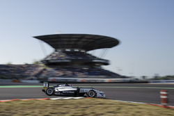 Pedro Piquet Van Amersfoort Racing, Dallara F312 - Mercedes-Benz