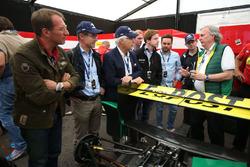Peter Gutzmer, ABT Schaeffler Audi Sport