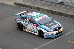 #80 Tom Ingram, Speedworks Motorsport Toyota Avensis