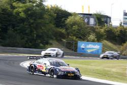 Marco Wittmann BMW Team RMG, BMW M4 DTM
