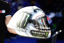 Casco de Jorge Lorenzo, Yamaha Factory Racing