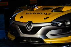 Detail: Renault RS01
