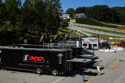 Road Atlanta atmosphere
