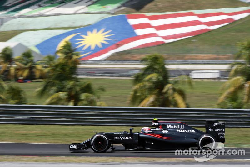 Meiste Starts: Jenson Button
