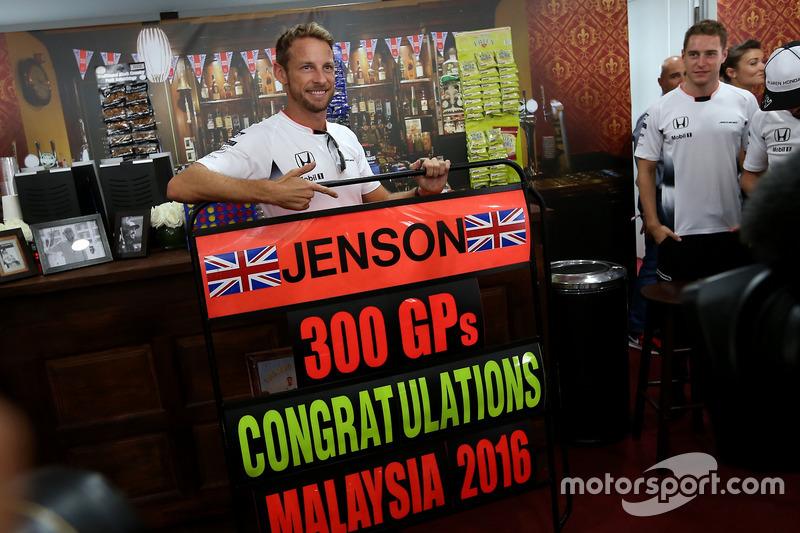 Jenson Button (Grandes premios)