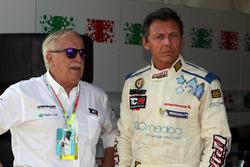 Mario Ferraris, Alfa Romeo Giulietta TCR, Mulsanne Racing ve Claudio Bortoletto, Mulsanne