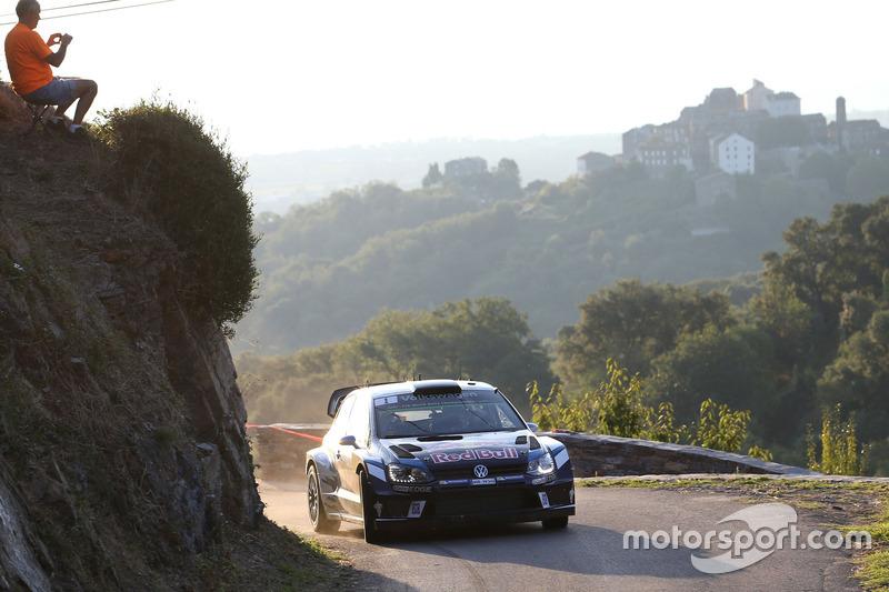 Sébastian Ogier, Julien Ingrassia, Volkswagen Polo R WRC, Volkswagen Motorsport