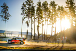 Reinis Nitiss, Olsbergs MSE Ford Fiesta ST