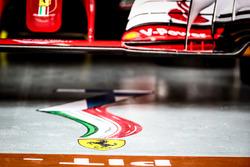 Box Ferrari