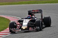 Daniil Kvyat, Scuderia Toro Rosso STR11