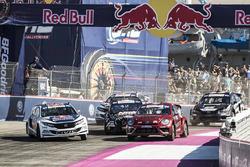 Scott Speed, Andretti Autosport, Volkswagen