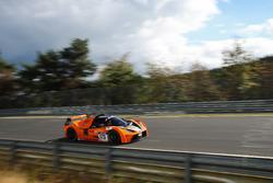 Christopher Haase, Arne Hoffmeister, KTM X-BOW GT4
