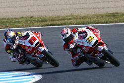 Hiroki Ono, Honda Team Asia, Khairul Idham Pawi, Honda Team Asia
