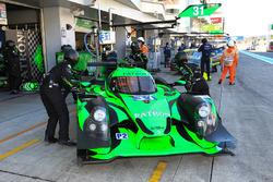 #30 Extreme Speed Motorsports Ligier JS P2 - Nissan: Антоніо Джовінацці, Шон Гелаел, Гідо ван дер Гарде