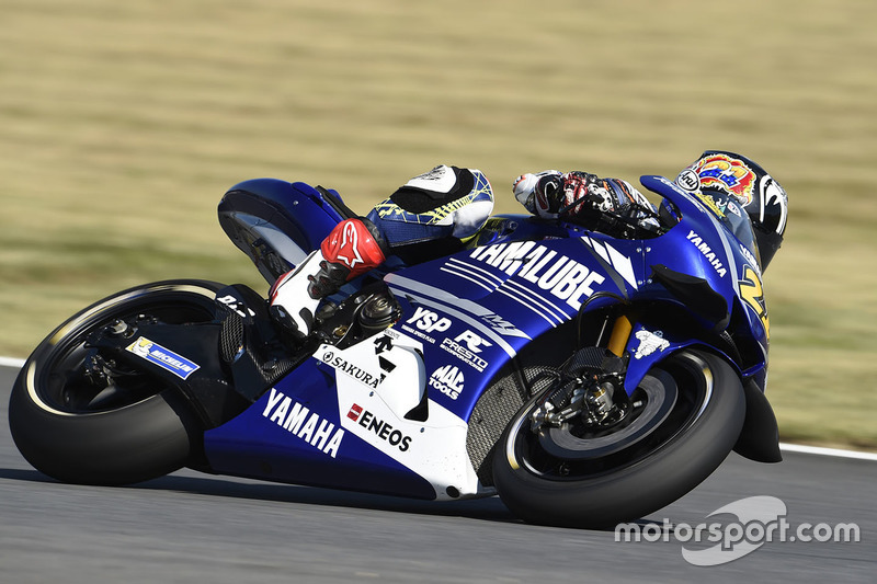11. Katsuyuki Nakasuga, Yamaha Factory Racing