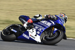 Кацуюки Накасуга, Yamaha Factory Racing