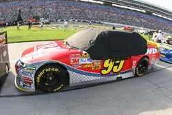Car of David Starr