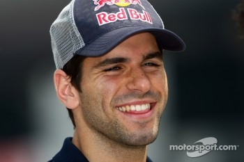 Alguersuari: There is room for improvement