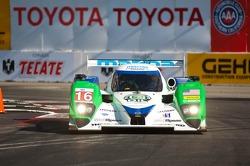 #16 Dyson Racing TeamLola B09/86: Chris Dyson, Guy Smith