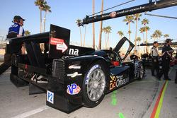 #33 Level 5 Motorsports Lola Honda