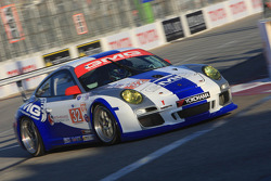 #32 GMG Racing Porsche 911 GT3 Cup: Bret Curtis, James Sofronas