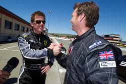 Scott Tucker and Justin Bell