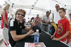 Jackson RaceWeek Festival: Ryan Briscoe