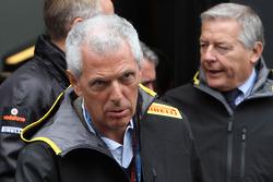 Pirelli CEO