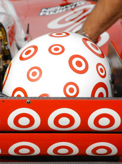 Ganassi targeted the win