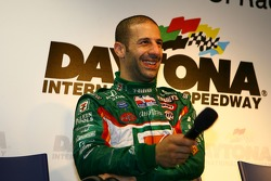 Press conference: Tony Kanaan
