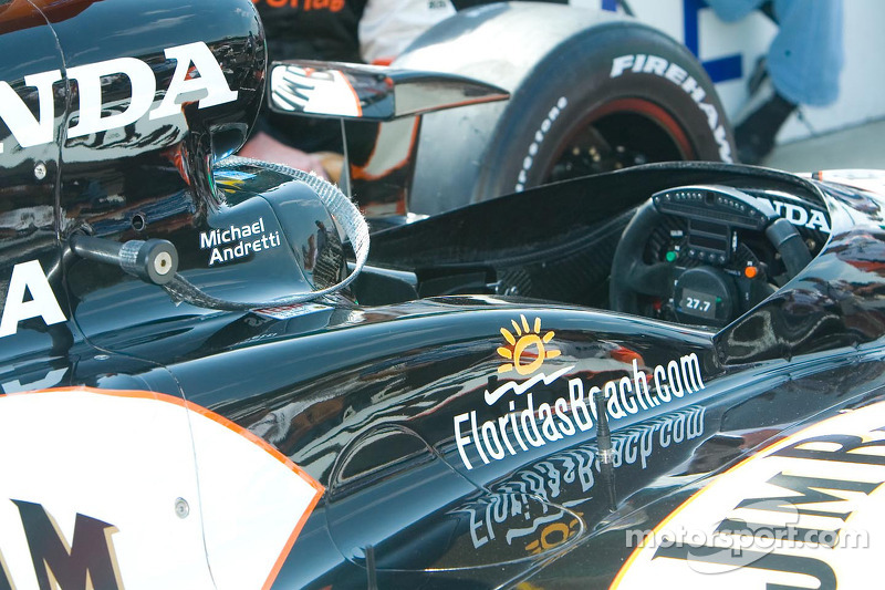 IndyCar de Michael Andretti