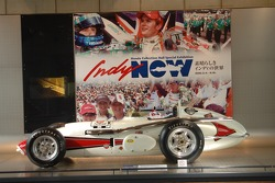 The 1961 Bowes Seal Fast Special Car in the Honda Collection Hall