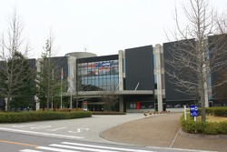 The Honda Collection Hall