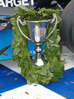 Cameron Argetsinger trophy