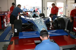 Tech inspection