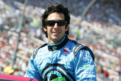 Drivers introduction: Jeff Simmons