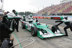 Pitstop for Ed Carpenter