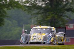 #8 Starworks Motorsport Ford Riley: Ryan Dalziel, Mike Forest