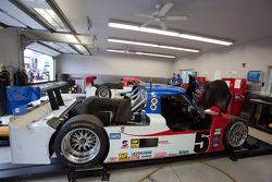 #5 Action Express Racing Porsche Riley
